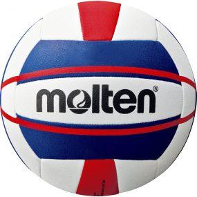 Molten V5M3500 Match en cuir de volley ball